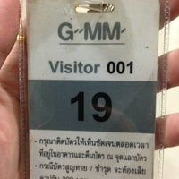 Photo taken at GMM Grammy Place by Elizabeth R. on 2/1/2013