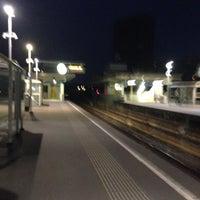 Photo taken at Metrostation Spaklerweg by Oliver on 7/26/2016