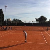 Photo taken at Monte-Carlo Country Club by Carlos on 12/26/2015