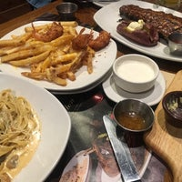 Photo taken at OUTBACK Steakhouse by Sotishana on 3/29/2018