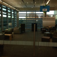 Photo taken at Main Library at Goodwood by Jeannie J. on 1/18/2014
