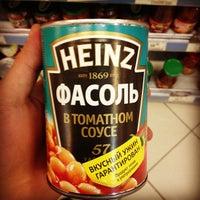 Снимок сделан в Перекресток пользователем Максим  AKCTV  Б. 4/20/2013