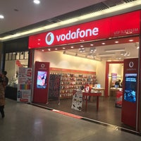 Photo taken at Vodafone by umut u. on 12/5/2016