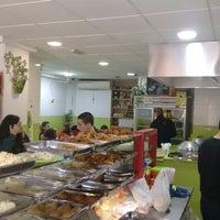Foto tomada en Felisano Alimentación por David L. el 12/26/2014