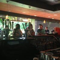 Photo taken at Eden Bar by Blake W. on 5/5/2013