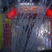 Photo taken at CarPro Carwash & Carcleaning by truus on 9/22/2012