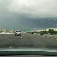 Photo taken at Hwy 249 Tomball Parkway/Sam Houston Tollway by Ryan L. on 6/3/2016