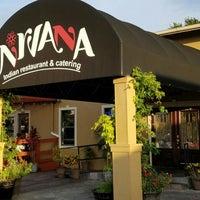 Photo taken at Nirvana Indian Restaurant by Ryan L. on 6/4/2016
