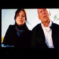 Photo taken at Layfield Cineplex by Ryan L. on 2/21/2014