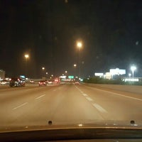 Photo taken at I-10 Katy Fwy & I-610 West Loop by Ryan L. on 3/29/2016
