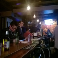 Photo taken at Trinity Pub by BLL on 3/7/2017
