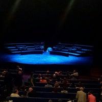 Photo taken at Teatro Cuyás by Eduardo G. on 12/18/2015