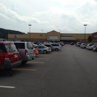 Photo taken at Walmart Supercenter by Scott C. on 8/11/2013
