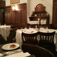 Photo taken at Trattoria Kurfürst Maximilian by André R. on 3/28/2017