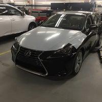 Lexus of Route 10 - 4 tips
