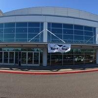 Foto tomada en Portland Expo Center por Mark L. el 10/4/2012