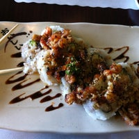 Photo taken at Maki Yaki by Urania C. on 10/18/2012