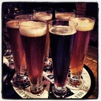Снимок сделан в Beer House пользователем BuSer! 6/28/2013