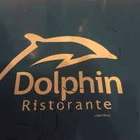 Photo taken at Dolphin Ristorante & Pizzeria by Juan Carlos F. on 1/24/2017