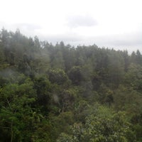 Photo taken at Gunung Gumitir by taufan w. on 6/10/2013