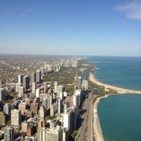 Photo taken at 360 CHICAGO by Tony M. on 10/11/2012