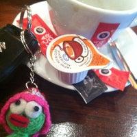 8/15/2013にJasper T.がCafe 't Raedthuysで撮った写真