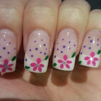 Photo taken at Everlasting Nail Spa by Julie M. on 6/19/2013