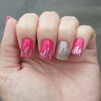 Photo taken at Everlasting Nail Spa by Julie M. on 7/9/2013