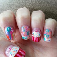 Photo taken at Everlasting Nail Spa by Julie M. on 6/5/2014