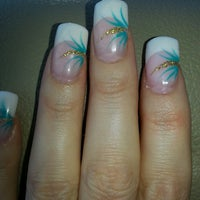 Photo taken at Everlasting Nail Spa by Julie M. on 5/31/2013