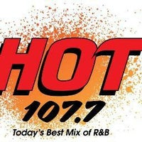 Photo taken at Hot 1077 by Sly K. on 7/2/2013