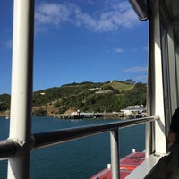 Photo taken at Waiheke Island by Conor P. on 2/21/2017