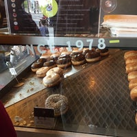 Снимок сделан в The Rolling Donut пользователем Conor P. 8/13/2017