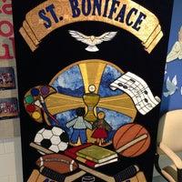 Photo taken at St Bonafice School by Jan C. on 6/7/2013