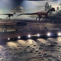 Photo taken at Dinosaur State Park by Jaycob B. on 10/19/2013