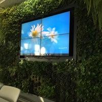 Photo taken at Microsoft Österreich by Stelios Z. on 1/27/2016