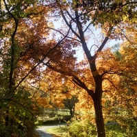 Photo taken at Cherokee Golf Course by John O. on 10/26/2014