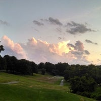 Photo taken at Cherokee Golf Course by John O. on 7/9/2014