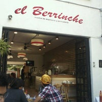 Photo taken at El Berrinche by Pucky P. on 6/1/2014