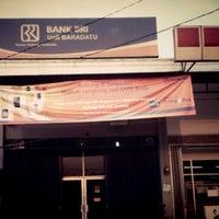 Photo taken at BRI by Rangga H. on 9/3/2014