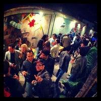 12/8/2012 tarihinde waratxe R.ziyaretçi tarafından Border/Discoteca'de çekilen fotoğraf
