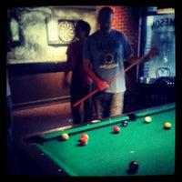 Снимок сделан в Casey's Irish Pub пользователем Joshua E. 3/22/2013