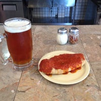 Photo taken at Tony Di Maggio's Pizza by Gary D. on 8/30/2014
