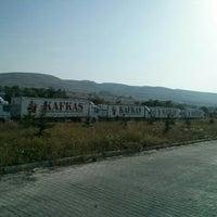 Photo taken at Midal Kablo Sanayi ve Ticaret A.Ş. by Hatukhay Özkan S. on 9/7/2015