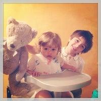 Foto scattata a Osteria Della Brughiera da Alice F. il 6/1/2014