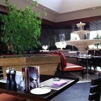 Photo taken at InterContinental Wuxi   无锡君来洲际酒店 by BINGXIAN R. on 2/2/2013