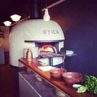 Photo taken at ETICA by Amanda L. on 10/24/2012