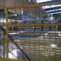 Photo taken at ArcelorMittal Monlevade by Francisjunior P. on 1/5/2015