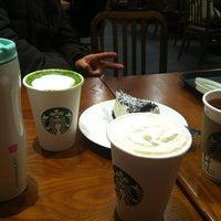 Photo taken at Starbucks by daniel on 4/10/2013