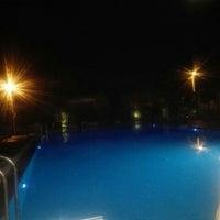6/4/2016にSafiye B.がGöcek Naz Hotelで撮った写真